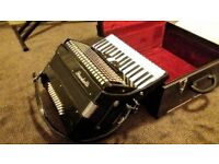Scarlatti accordion.