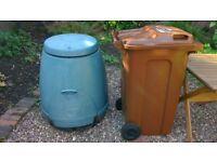 Mattiussi Ecologia 310 Garden Composter