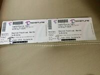 For Sale 2 x Rewind Festival Tickets.. The 80s festival