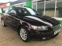 2006 Volvo V50 2.0D 2006MY S - 2 KEYS - 1 YEAR MOT