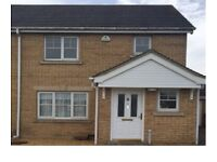 3 Bedroom semi-detatched house for rent in MEPAL £875 pcm