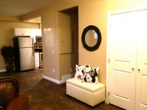 2 bed Legal Basement Suite in Eagle Ridge Available Aug.1st!