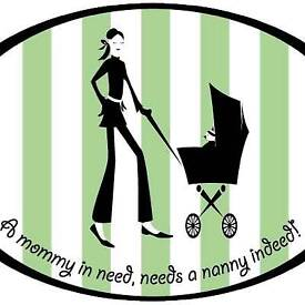 Mothers help available