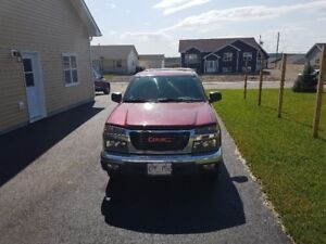 2007 GMC Canyon Other