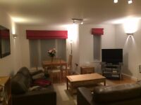 2 Bedrooms Flat, Islip Road Summertown Oxford, Fully Furnished