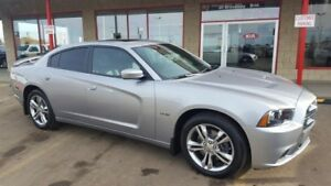 2014 Dodge Charger AWD RT HEMI Accident Free,  Navigation (GPS),