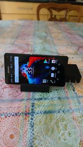 Sony xperia Z3 compact, parfait(10/10), camera 20.7MP, déverouil