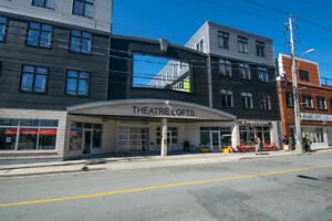 Condo/townhouse at Theatre Lofts Downtown Halifax