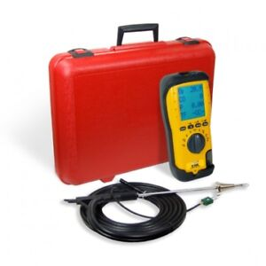 Eagle X Xtended Life Combustion Analyzer