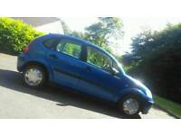 Nice 2003 citron c3 clean year mot lots new parts
