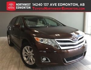 2013 Toyota Venza AWD | Pwr Seat | Voice Command | Dual Climate