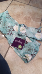 Hot slings baby sling , new conditon