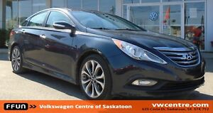 2014 Hyundai Sonata 2.0T Limited MP3, Navigation, Backup came...