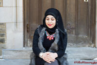 Muslim Female Photographer - 15% Weekday Discount!