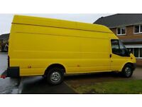 MAN AND VAN REMOVAL £20... DELIVERY & COURIER SERVICES Oldham, Moston, Piccadilly, MANCHESTER UK