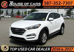2017 Hyundai Tucson Premium 2.0 / AWD / Back up Camera / Bluetoo