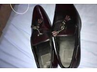 Size 10 men's loafers