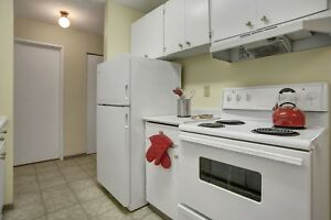 Lovely 2 Bedroom Apartment… Waiting for You to Make it Home!