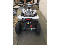 XTM MINI QUAD BIKE