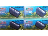 Peak Aquatics AP Twin Output Air Pump