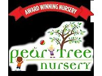 Early Years Nursery Practitioner