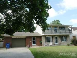 Homes for Sale in Dresden, Ontario $219,900
