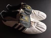 Adidas Football boots 8.5