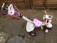 Baby kids Trike £3 collection cash in Leicester