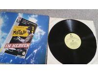Vinyl Albums £10 each