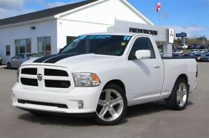 2011 Ram 1500 R/T! REDUCED! 5.7L! REG CAB SWB! ONLY 45K!