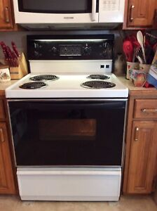 30 inch Stove for sale