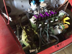 Austin mini mk11 1275 cooper s