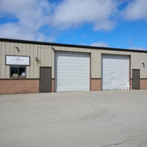 Industrial Unit for lease - ALLISTON