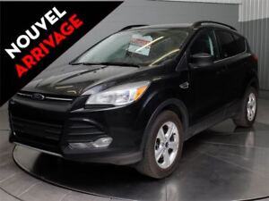 2014 Ford Escape SE AWD MAGS CUIR NAVI CAMERA DE RECUL