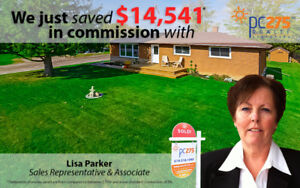 SAVE THOUSANDS OF $$$ - LIST YOUR HOME, FULL SERVICE!!!