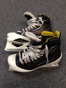 Bauer Supreme One100 Senior Goalie Skates