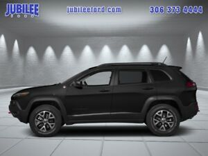 2015 Jeep Cherokee Trailhawk  - Bluetooth