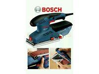 Bosch Blue Orbital Sander GSS23AE Professional 190W 240v *NEW