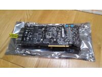 Nvidia Geforce GTX 970 --- (Gigabyte Windforce 3X GV-N970WF3OC-4GD rev1.1)