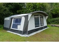 Cabanon Stellar DL Trailer Tent