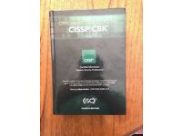 ISC2 Official Guide To The CISSP CBK 4th Fourth Edition