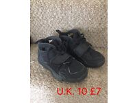Trainners Nike good used con