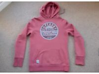 SUPERDRY hoody small