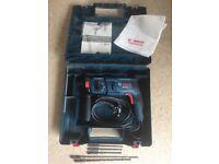 Bosch GBH 2000 Pro Hammer Drill