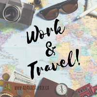 Work and Travel as an Au Pair