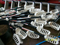 VX sticks