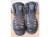 hillwalking boots