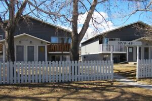 TWO BEDROOM  UNIT IN OLDS-AVAILABLE IMMEDIATELY
