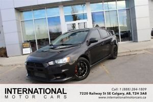 2009 Mitsubishi LANCER EVOLUTION EVO MR! LOW KMS! MINT!