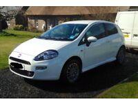 Fiat Punto 1.4 GBT
